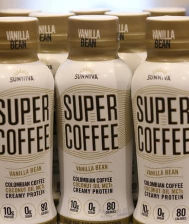 Kitu Life Super Coffee