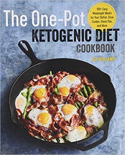 One Pot Keto Diet Cookbook