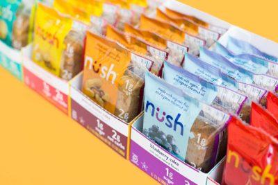 Nush Cakes variety pack