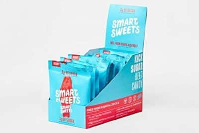 SmartSweets SweetFish