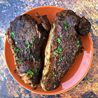 Air Fryer Steak