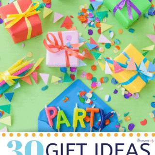 Pinterest Image for Keto Gift Guides 2