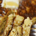 Keto Pancakes Pinterest image 2