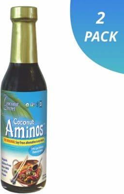 Photo of Coconut Aminos from Amazon