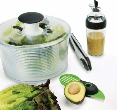 Oxo Salad Dressing Shaker from Amazon